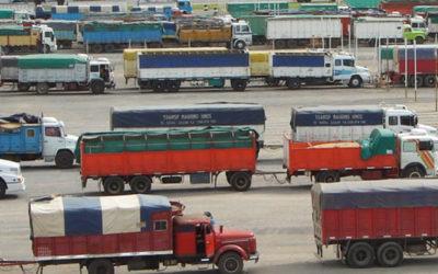 Logistic Fraud Control